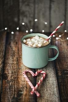 Gorąca czekolada. Totalny must have świątecznej atmosfery. Z przyprawami korz...