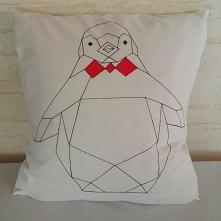 Przeuroczy pingwinek:) Koja...
