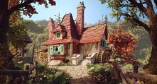Darmowe puzzle online! Najpopularniejsze puzzle dzisiaj! Puzzle dodała Andi, zapraszamy do układania! #puzzle, #układanka, #gry, #krajobrazy, #krajobraz, #jigsaw, #game, #puzzle...