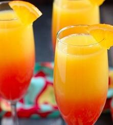Pyszny drink z tequili,