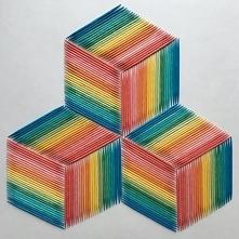 Wykałaczkowe boxy  Patterns by Adam Hillman