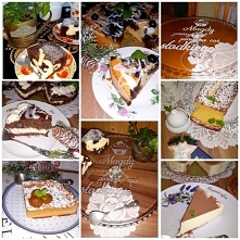 6 pysznych przepisów na świąteczne ciasta