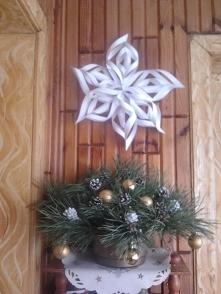 Komplecik świąteczny...