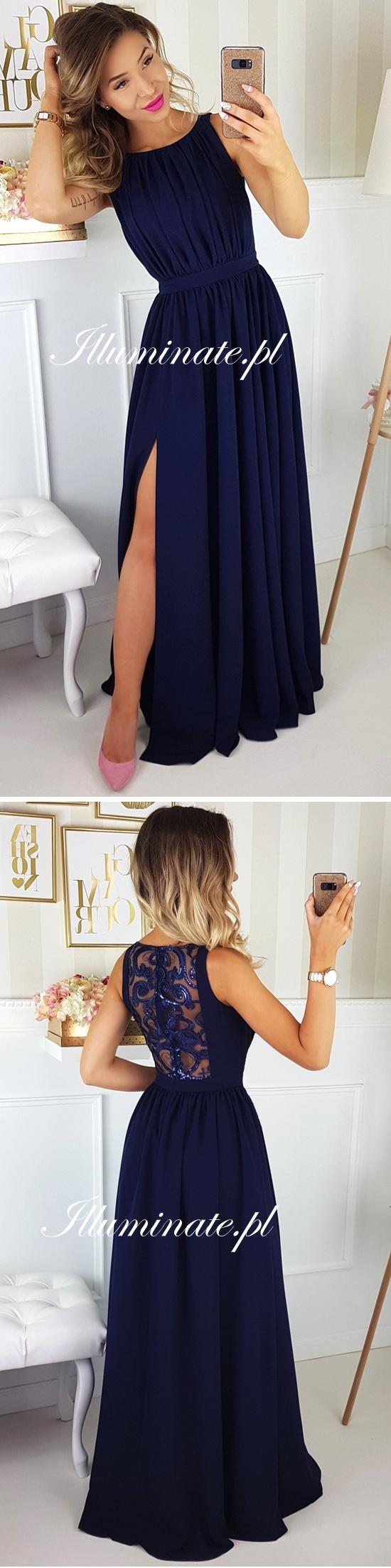 Maxi suknia Illuminate <3 <3 <3