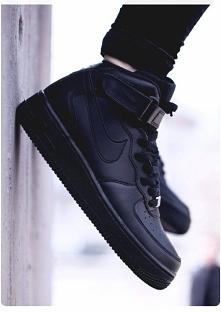 Nike Air Force 1 Mid dostępne na naszej stronie PROSPORT24