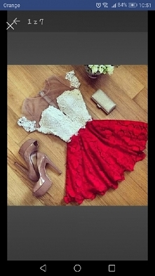 Gdzie dostanę taką sukienkę?