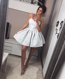 sukienkowo.com <odel Laila idealna na sylwestra lub studniówkę