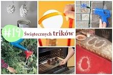 Poznajcie 19 świątecznych trików - zobacz twojediy.pl