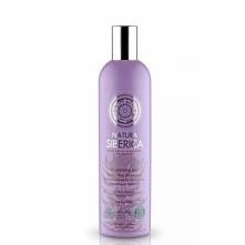 Szampon do włosów suchych - ochrona i odżywienie, szczególnie polecany do pielęgnacji włosów suchych. Szampon przeznaczony do pielęgnacji włosów suchych, które wymagają szczegól...