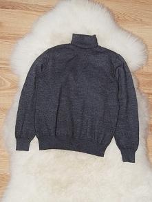 Sprzedam - wełny sweter z golfem. Mój nick na vinted oraz na szafie - kamila249, zapraszam :)