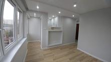 #kawalerka #architektura #biel #white #mieszkanie #inspiracja #projekt #Biały...