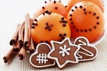 Mandarynki w grudniu mają smak Świąt Bożego Narodzenia.