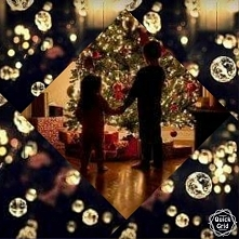 Lecz najważniejszi dla mnie w tym okresie świątecznym są moi bliscy! Oczywiście to bez nich nie wyobrażam sobie świąt! To oni tworzą ten klimat, sprawiają ze uśmiech pojawia się...