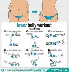ćwiczenia brzucha