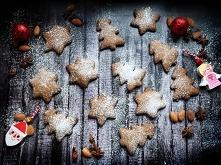 Pierniczki bez glutenu (weg...
