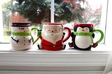 Za oknem śnieg, w ręce kubek z ulubioną cynamonową herbatą, która od razu zab...