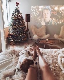 Oglądanie filmów (i bajek) świąteczny to tradycja w naszym domu. Czy to Kevin sam w domu, czy Grinch a może nawet Rudolf czerwono nosy! Zawsze sprawiają że czujemy nadchodzące ś...