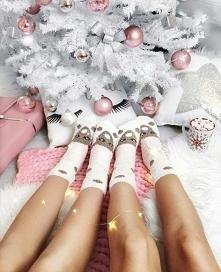 A Ty masz już swoje świąteczne skarpety? :)