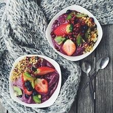 Jakie blogi z fit przepisami na śniadanko, obiad, kolację polecacie? :)