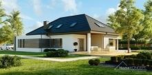 Nowoczesny projekt domu HomeKONCEPT