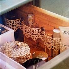 porządek w szufladzie