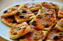 Mini pizzeriny