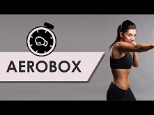 AeroBox to setki ciosów i kopnięć, które w pierwszej kolejności wycelowane są...