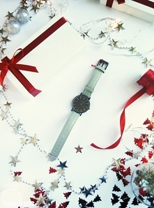 Zegarek na rękę jako prezen...