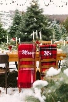 Ślub w świątecznym stylu? Z...