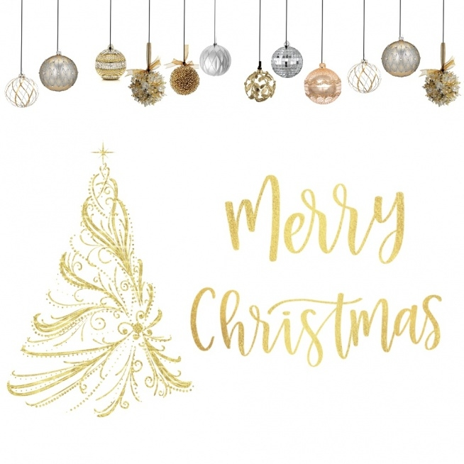 Niechaj nadchodzące święta Bożego Narodzenia