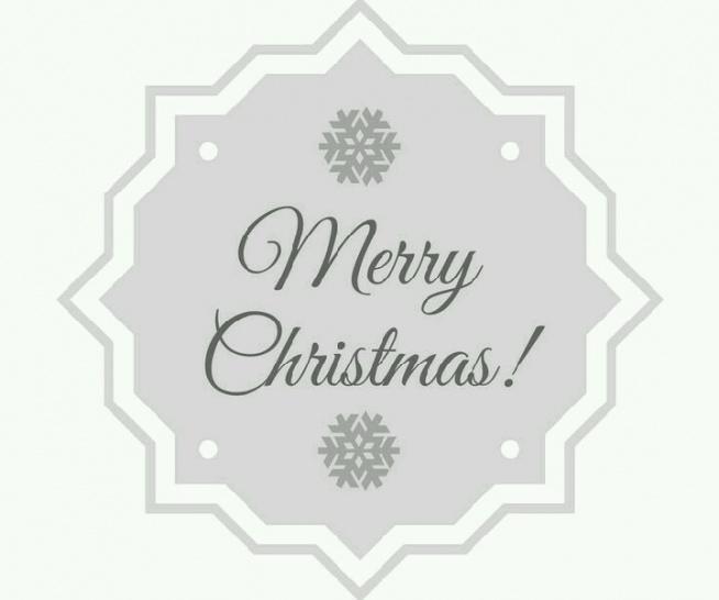 Wesołych Świąt Moi Drodzy! ❤❄✴⭐