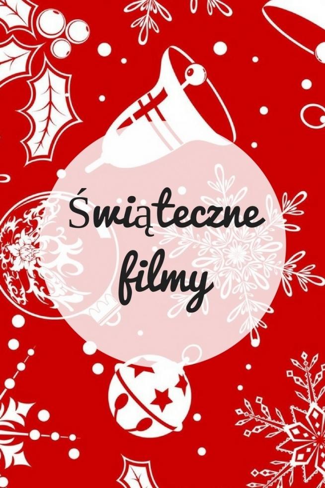Zapraszam na najnowszy wpis na blogu,w którym przedstawiam wam moje ulubione świąteczne filmy!