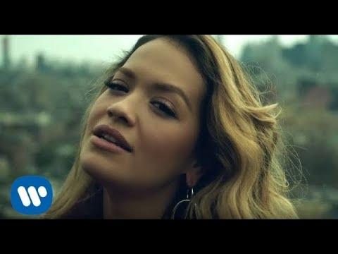 Rita Ora - Anywhere - romantycznie :)