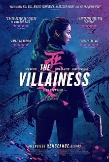 The Villainess ---- Sook Hee jest zabójczynią. Kobieta wychowywała się w Yanbian w Chinach i tam też uczyła się zabijać. Pewnego dnia Sook Hee zostaje agentem południowokoreańsk...