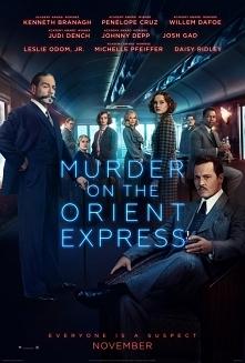 Morderstwo w Orient Expresie