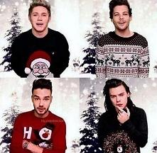 Świąteczne sweterki ♥♥
