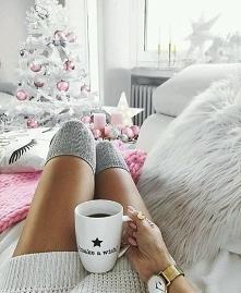 Lazy Day ☕❄
