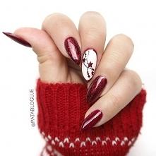 Christmas bling! <3 -> patabloguje.pl