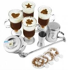Zestaw do kawy - link w kom...