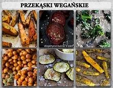 Dziś menu na wegańską impre...