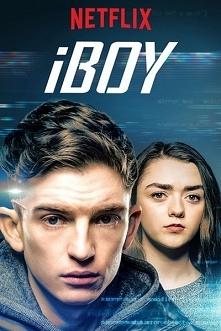 iBoy                                                                         ...