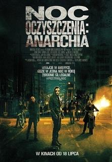 55. Noc oczyszczenia: Anarchia (2014)