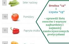 Czy biorąc do ręki kształtne i bez skazy jabłko z marketu, zdajesz sobie sprawę, że było ono poddawane opryskom pestycydami minimum 30 razy? Tak, to prawda. Aby wyhodować tak pi...