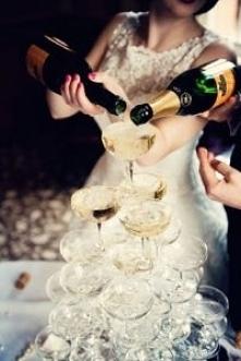 Co myślicie o weselu w styl...