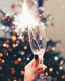 Szczęśliwego Nowego Roku 2018!!! ❤