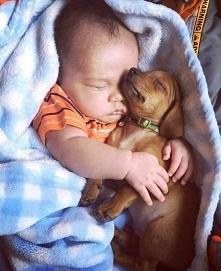 Dzieci śpią♥♥♥