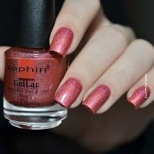 Sophin 0649 :) Taki czerwony delikatny holoś :)