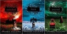 Trylogia Trylle  Amanda Hocking