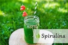Spirulina - uzasadnione wartości suplementów