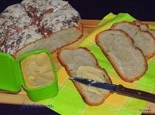 Chleb szwajcarski ze słonecznikiem